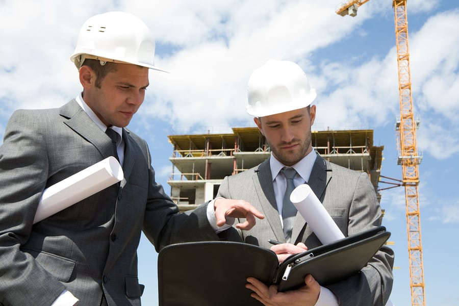 18 07 4 concrete reasons COPY - 4 Concrete Reasons Construction Companies Need Business Insurance